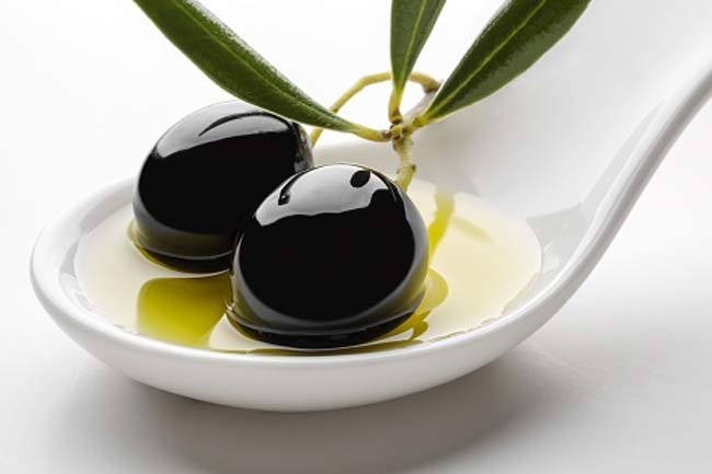 Olive oil to reduce dementia risk