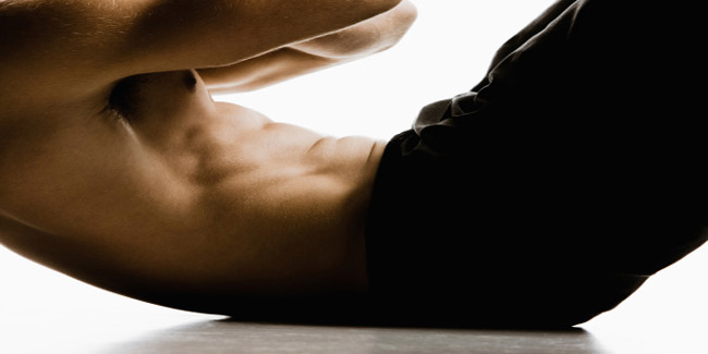 Right foods for perfect abs