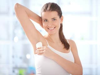 Home remedies for dark underarms
