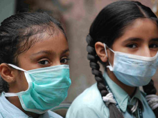Delhites! Be warned:Swine flu to overpower Delhi after <strong>Dengue</strong>