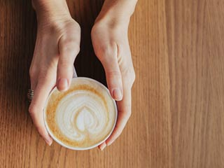 New study: Coffee does not increase heart <strong>disease</strong> <strong>risk</strong>