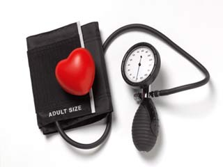 How to <strong>manage</strong> high blood pressure in winter