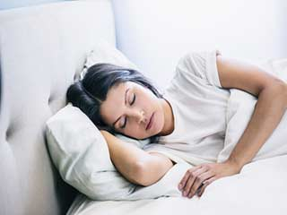 Sleep like THIS to prevent diseases