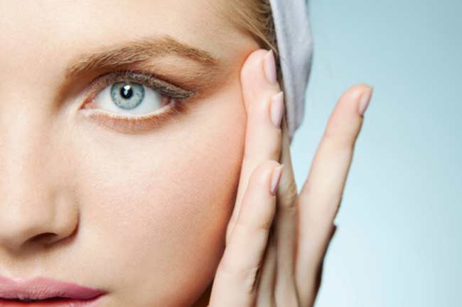 Avoid using any form of retinoids