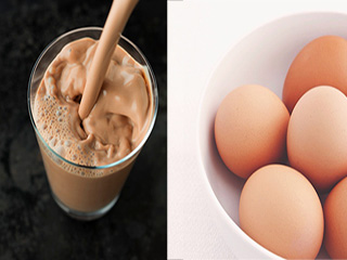 Energy <strong>boosting</strong> foods you should eat after morning workout