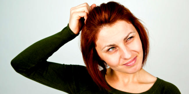 4 Common scalp problems that can be your worst nightmares