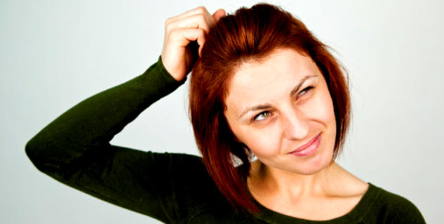 `4 Common scalp problems that can be your worst nightmares