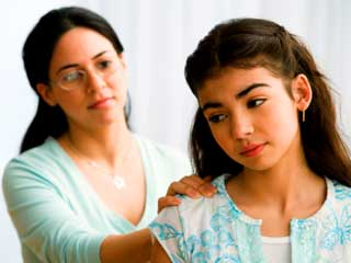 Coping adolescence: Help your teenager overcome a breakup