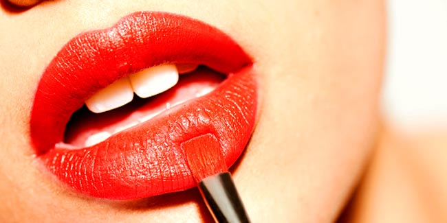 5 Dangerous metals your lipstick is made of