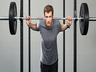 4 Things You Need to Master Before You Start <strong>Lifting</strong> <strong>Heavy</strong> Weights