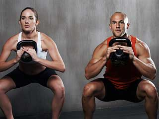 5 Kettlebell Workouts You Must Try to Get <strong>Stronger</strong>