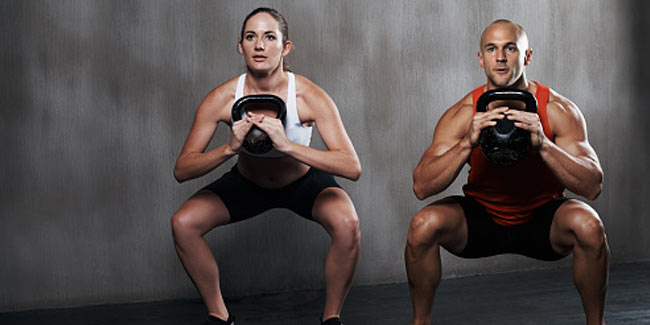 5 Kettlebell Workouts You Must Try to Get Stronger