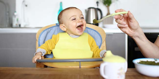 How to introduce solid food safely to your baby