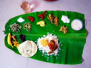 Onam Sadya: The fully balanced meal to detoxify your body