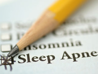 Sleep apnea may make lung <strong>cancer</strong> more deadly, <strong>says</strong> <strong>study</strong>
