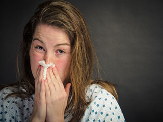 Healthy <strong>habits</strong> to beat cold and flu