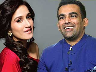 After Yuvi and Hazel, Zaheer Khan might be the next to tie the knot with Chak <strong>De</strong>! India actress