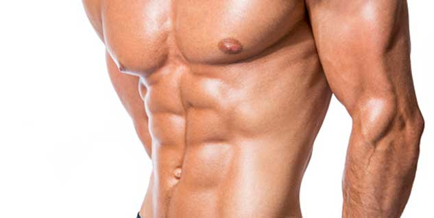 six pack abs in hindi