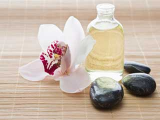 Try aromatherapy to reduce anxiety, ease depression and boost immunity