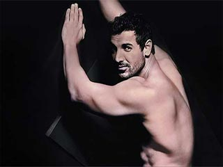 Happy Birthday John Abraham : You <strong>make</strong> impossible look <strong>easy</strong>