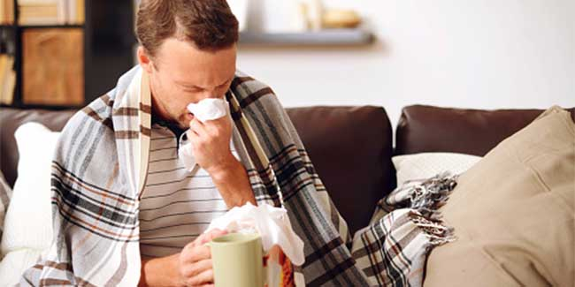 Home remedies for sinusitis and bronchitis during winters