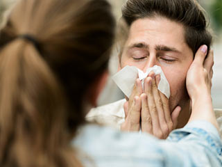 <strong>Home</strong> remedies for sinusitis and bronchitis during winters