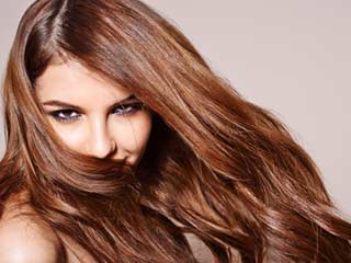 Beautify your long tresses with these <strong>simple</strong> hairstyles
