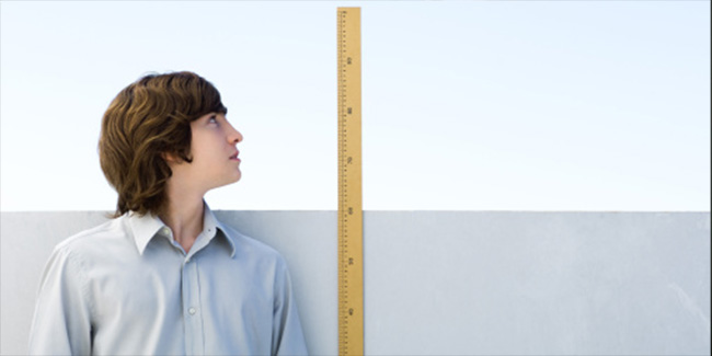 It's not late to try grow taller even after puberty | Mind Body