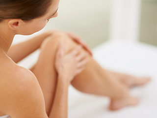 Remove your stretched <strong>skin</strong> and smoothen it with these remedies