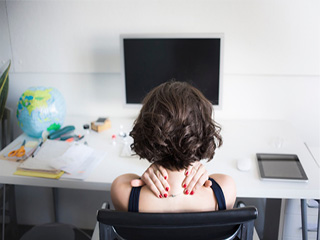Why you should take breaks at <strong>work</strong>