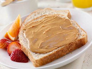 Peanut butter can help you cut breast <strong>cancer</strong> risk, <strong>says</strong> <strong>study</strong>