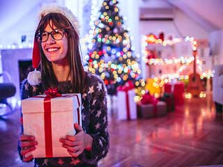 Best Christmas <strong>gifts</strong> your teen will actually love