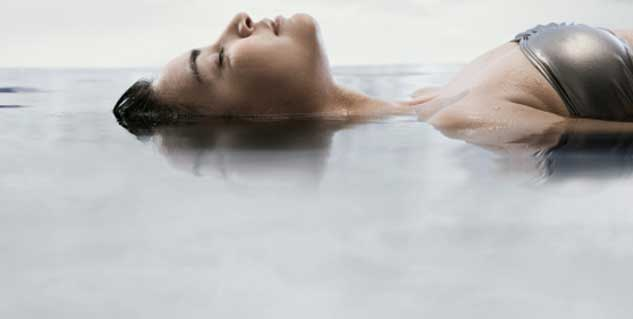 Health benefits of hydrotherapy you should know
