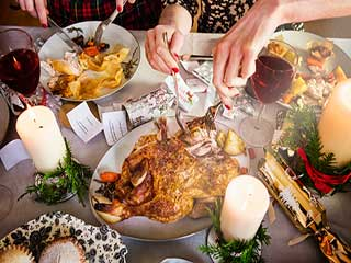 Beware! This holiday <strong>season</strong> can prove deadly for you