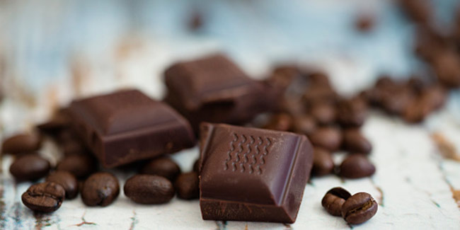 Choose dark chocolate for health benefits