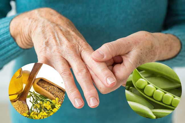 Home Remedies For Swelling Of Fingers During Winters In Hindi