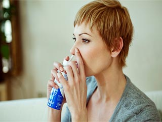 Reasons why you are better off without oral nasal decongestant sprays