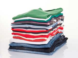 How to prevent molds from clothes