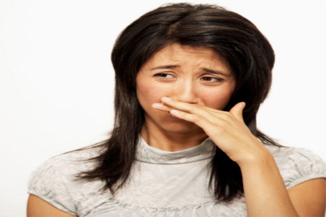 Image result for मुंह की स्मेल