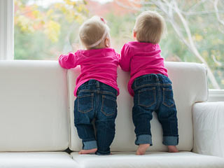 When a twin gets cancer, the other twin faces higher risk