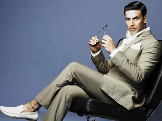 <strong>Akshay</strong> <strong>Kumar</strong> shares how to look best in different occasions
