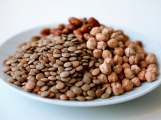 Government lifts 5-decade-old ban on lentil