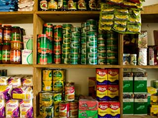 Canned food linked to high BPA may disrupt hormone homeostasis
