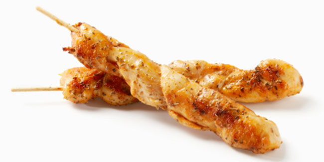 Yummy chicken stick recipes to wow your guest this Eid