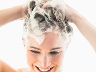 How to use garlic shampoo to prevent hair loss