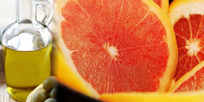 Reasons to avoid Epsom salt, Olive oil and Grapefruit for