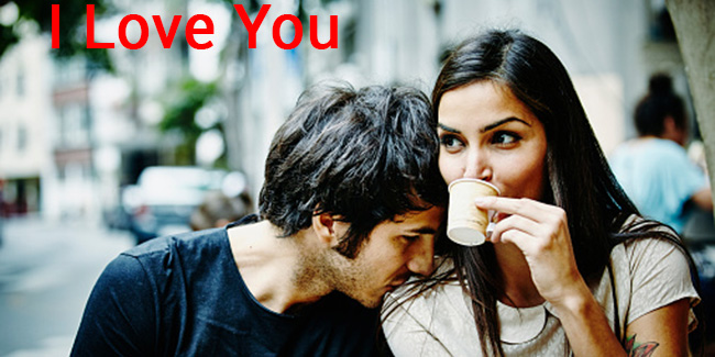 Why you should say 'I love you' more often