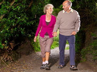 Why brisk walking is better than jogging for pre-diabetic patients