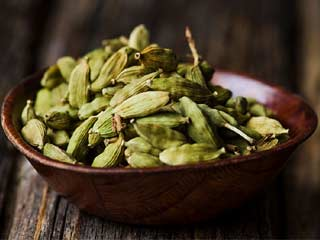 How cardamom helps in <strong>hypertension</strong>