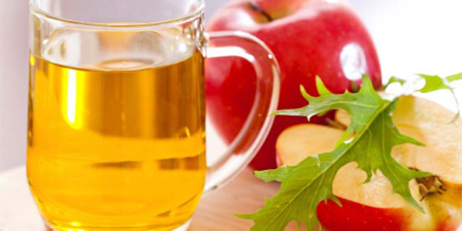 Side effects of apple cider vinegar